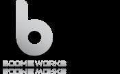 Boomieworks Logo