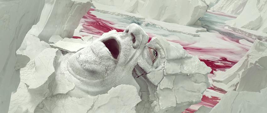 Videoart – The Vein (Magma)